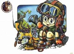 Fonds d'écran Manga Image sans titre N°48848