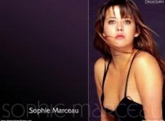 Fonds d'écran Célébrités Femme Image sans titre N°58034