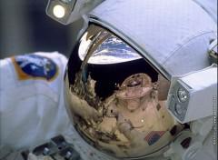 Fonds d'écran Espace Image sans titre N°38446