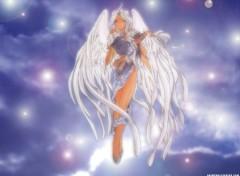 Fonds d'écran Manga Image sans titre N°48370