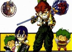 Fonds d'écran Manga Image sans titre N°48850