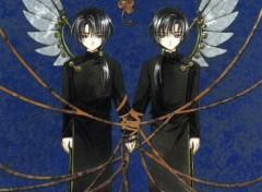 Fonds d'écran Manga Image sans titre N°48722