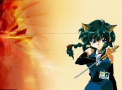 Fonds d'écran Manga Image sans titre N°49198
