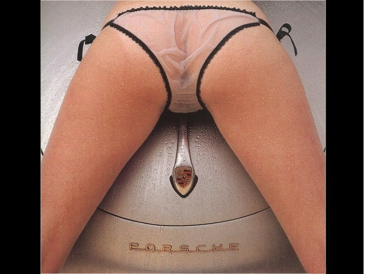 Fonds d'écran Erotic Art Moteurs et Pinups Wallpaper N°52607