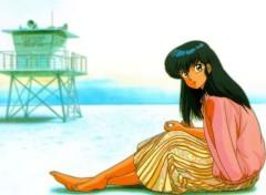 Fonds d'écran Manga Image sans titre N°49534