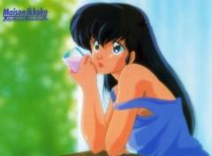 Fonds d'écran Manga Image sans titre N°49539