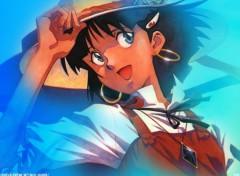 Fonds d'écran Manga Image sans titre N°49600