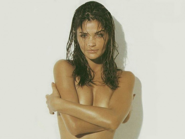 Wallpapers Celebrities Women Helena Christensen Wallpaper N°56447