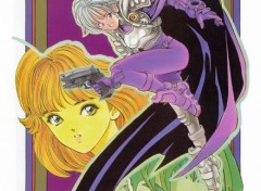 Fonds d'écran Manga Image sans titre N°48839