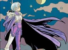 Fonds d'écran Manga Image sans titre N°48842
