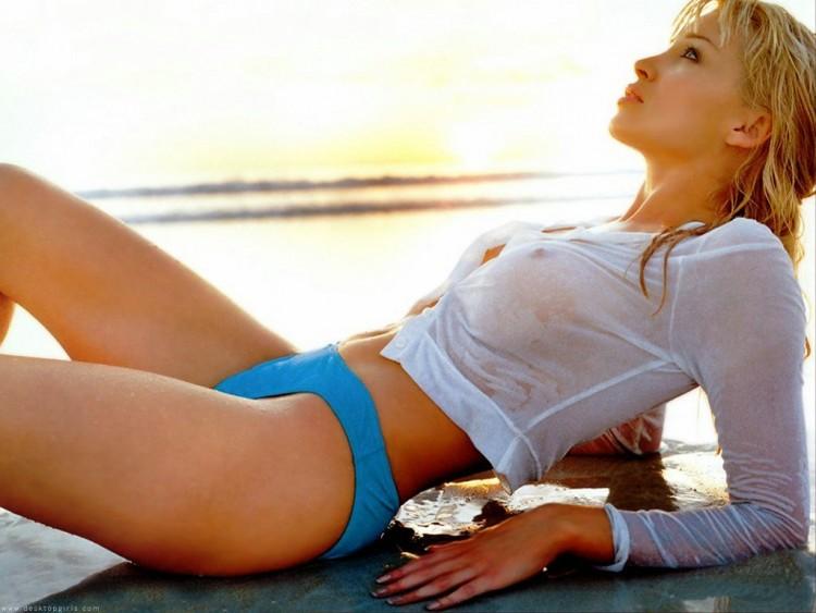 Fonds d'écran Célébrités Femme Dannii Minogue Wallpaper N°55847