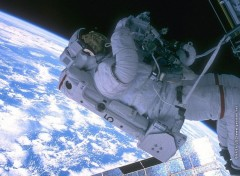 Fonds d'écran Espace Image sans titre N°38450