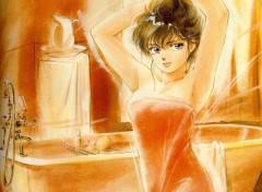 Fonds d'écran Manga Image sans titre N°49320