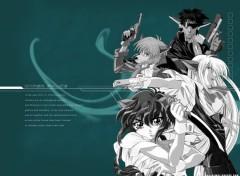 Fonds d'écran Manga Image sans titre N°49201