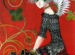 Fonds d'écran Manga Image sans titre N°48719