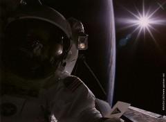 Fonds d'écran Espace Image sans titre N°38448