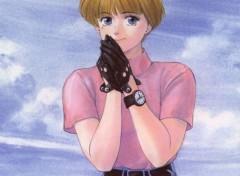 Fonds d'écran Manga Image sans titre N°49379