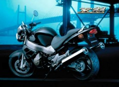 Wallpapers Motorbikes No name picture N°53018