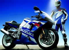 Wallpapers Motorbikes No name picture N°53036