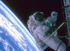 Fonds d'écran Espace Image sans titre N°38449