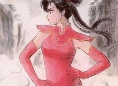 Fonds d'écran Manga Image sans titre N°49382