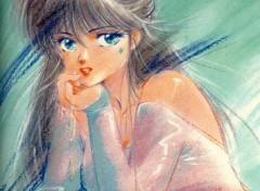 Fonds d'écran Manga Image sans titre N°49328