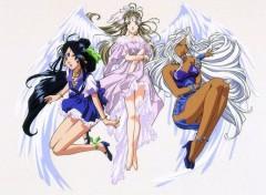 Fonds d'écran Manga Image sans titre N°48432