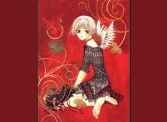 Fonds d'écran Manga Image sans titre N°48725