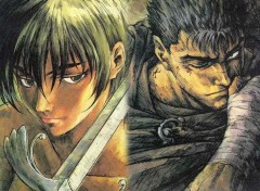 Fonds d'écran Manga Image sans titre N°48525