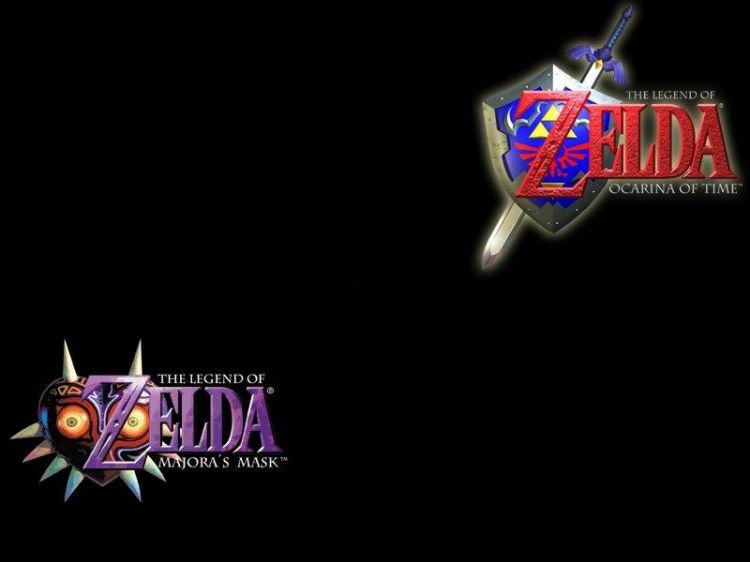 Fonds d'écran Jeux Vidéo Zelda Wallpaper N°35841
