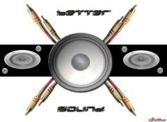 Fonds d'écran Musique Better Sound