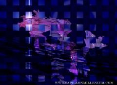 Wallpapers Digital Art BlueNight