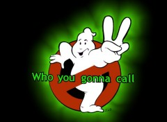 Wallpapers Movies Ghostbusters 2