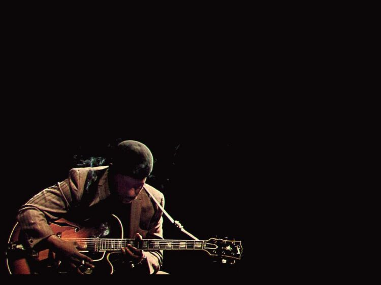 Wallpapers Music > Wallpapers Divers Jazz Wes Montgomery