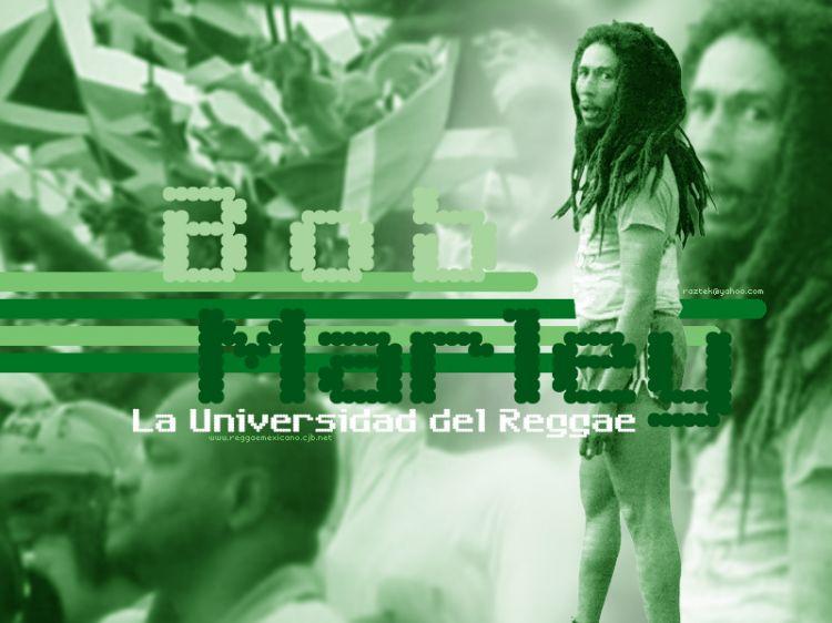Fonds d'écran Musique Bob Marley Bob...