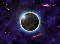 Wallpapers Space Eclipse