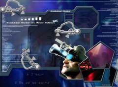 Fonds d'écran Musique Evolution Radar 5ieme Edition