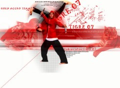 Wallpapers Sports - Leisures fabien alias tigre07