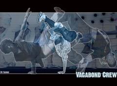 Wallpapers Sports - Leisures Vagabond Crew