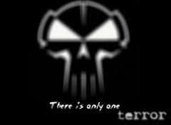 Fonds d'écran Musique The Terror