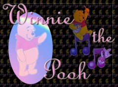 Wallpapers Cartoons Winnie the pooh