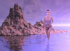 Wallpapers Charm Venus 2003