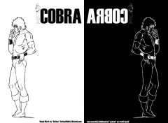 Fonds d'écran Dessins Animés Ruthay Cobra 01