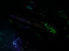 Fonds d'écran Musique DX-404