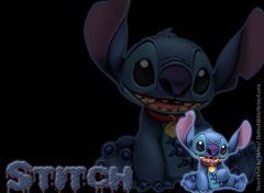 Wallpapers Cartoons Ruthay Stitch 01