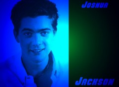 Fonds d'�cran C�l�brit�s Homme Sorgal - Joshua Jackson
