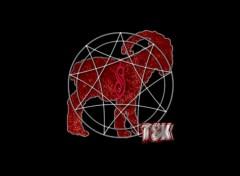 Fonds d'écran Musique TSK Slipknot