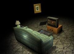 Fonds d'écran Art - Numérique Dans ma caverne !!!!!!!!!!