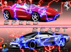Wallpapers Cars Rossa vs Diablo