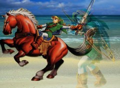 Wallpapers Video Games Link...